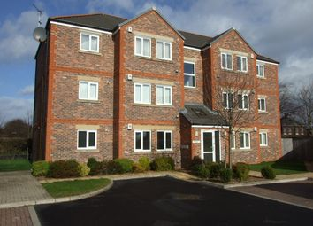 Thumbnail 2 bed flat to rent in Headingly House, Monksfield, Billingham