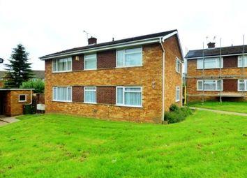 Thumbnail 2 bedroom maisonette for sale in Bolton Close, Bletchley, Milton Keynes, Buckinghamshire