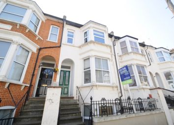 Thumbnail 1 bed flat to rent in Floyd Road, London