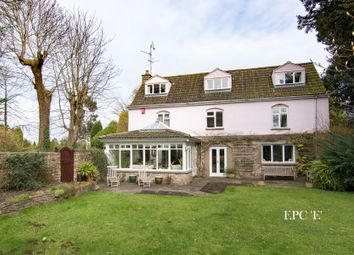 Thumbnail 5 bed property for sale in Over Lane, Almondsbury, Bristol