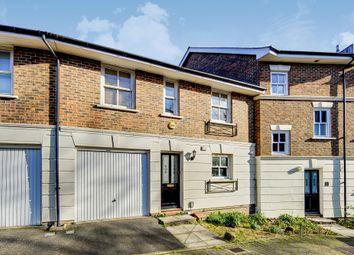 3 bed terraced house to rent in Breakspears Mews, London SE4