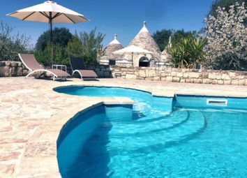 Thumbnail 3 bed cottage for sale in Via Martina Franca, Ceglie Messapica, Ceglie Messapica, Brindisi, Puglia, Italy