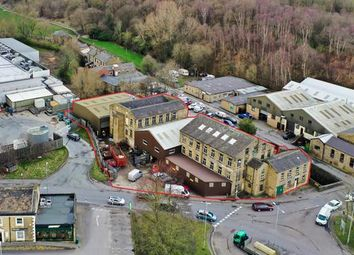 Thumbnail Light industrial for sale in Brooksmouth Mill, Clifton Road, Brighouse