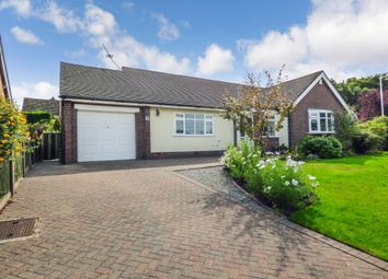 Thumbnail 2 bed bungalow for sale in Rostherne Avenue, High Lane, Stockport