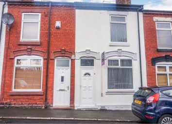 Thumbnail 2 bed terraced house for sale in Pound Road, Wednesbury