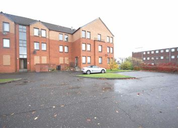 Thumbnail 1 bed flat for sale in Second Ave, Clydebank, West Dunbartonshire