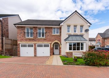 Thumbnail 5 bed property for sale in South Chesters Grove, Bonnyrigg, Midlothian