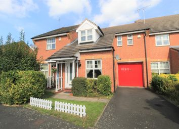 3 bed terraced house for sale in Armitage Road, Rugeley WS15