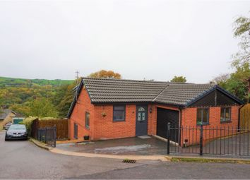 Thumbnail 5 bed detached house for sale in Gorsey Intakes, Hyde