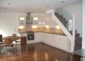 Thumbnail 4 bed property to rent in Tiverton Road, London