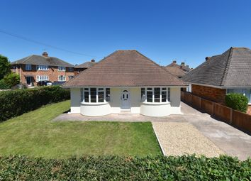 Thumbnail 3 bed detached bungalow for sale in Parkfield Drive, Taunton