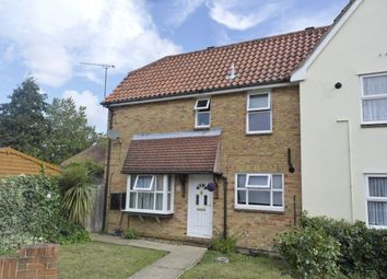 2 bed semi-detached house for sale in Tighfield Walk, South Woodham Ferrers, Chelmsford CM3