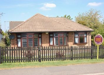 Thumbnail 3 bedroom detached bungalow for sale in Beech Grove, Boothville, Northampton