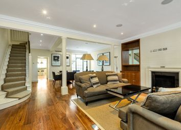 Flood Street, London SW3. 5 bed terraced house