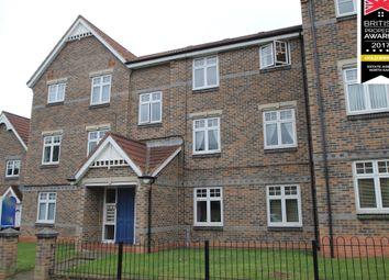 Thumbnail 2 bed flat for sale in Drumaldrace, Blackfell, Washington, Tyne & Wear