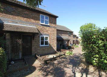 Thumbnail 2 bedroom end terrace house for sale in Starle Close, Canterbury