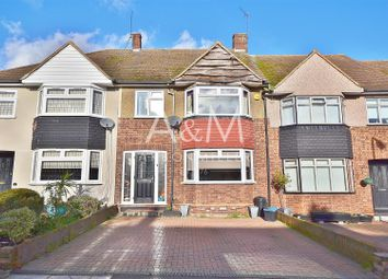 3 bed terraced house for sale in Laurel Close, Ilford IG6
