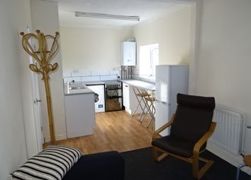 Thumbnail 1 bed flat to rent in Robert Street, Ynysybwl, Pontypridd