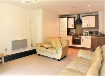 Thumbnail 1 bedroom flat for sale in Phoebe Road, Pentrechwyth, Swansea