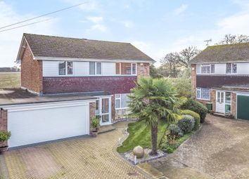 Thumbnail 4 bed detached house for sale in Hemel Hempstead, Hertfordshire