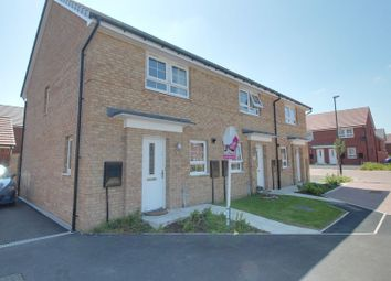 3 bed end terrace house for sale in St. Wilfrids View, Brayton, Selby YO8