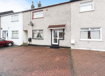 Thumbnail 3 bed terraced house for sale in St. Stephen's Place, Stevenston