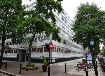 Thumbnail 4 bed maisonette to rent in Carburton Street, Regent's Park