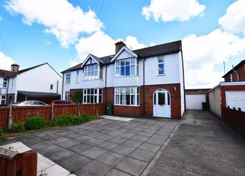 Thumbnail 3 bedroom semi-detached house for sale in Oxstalls Lane, Longlevens, Gloucester