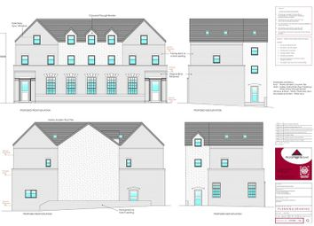 Thumbnail 1 bed flat for sale in Station Parade, Station Road, Billingham