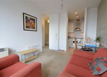 Thumbnail 1 bedroom flat to rent in Timber Wharf, Worsley Street, Manchester