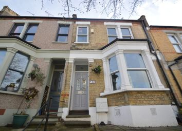 Thumbnail 3 bed terraced house for sale in Nithdale Road, London