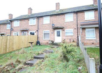 Thumbnail 3 bedroom terraced house for sale in Gresley Road, Sheffield