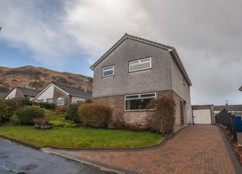Thumbnail 4 bedroom detached house for sale in 17 Donaldson Drive, Tillicoultry, Clackmannanshire FK13 6Ra, UK