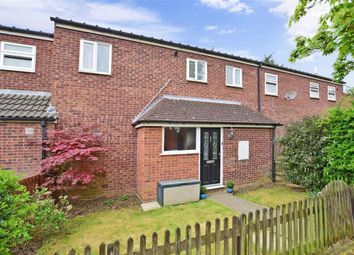 Thumbnail 3 bedroom terraced house for sale in Bourne Close, Basildon, Essex