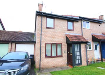 Thumbnail 3 bed end terrace house for sale in Hillcrest, Ottery St. Mary