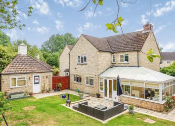 Thumbnail 5 bed semi-detached house for sale in Perrinsfield, Lechlade