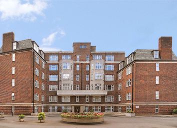 Thumbnail 2 bed flat for sale in Northways, College Crescent, Belsize Park, London
