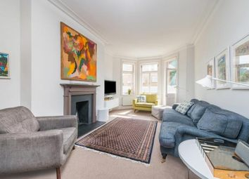 Thumbnail 4 bed flat for sale in St Marys Mansions, St. Marys Terrace, London