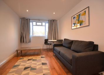 Thumbnail 1 bedroom flat to rent in Nelson Square, London