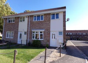 Thumbnail 3 bed semi-detached house for sale in Torrington Crescent, Worle, Weston-Super-Mare