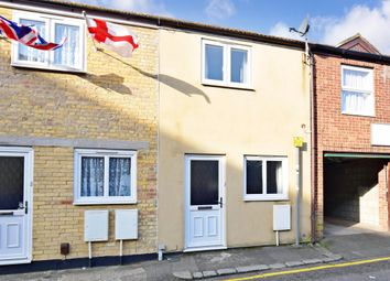 Thumbnail 2 bed terraced house to rent in Branch Street, Dover