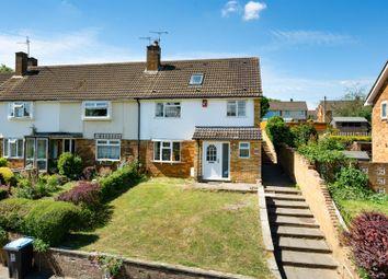 Thumbnail 4 bed end terrace house to rent in Spring Lane, Hemel Hempstead