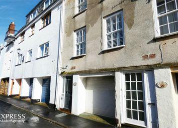 Thumbnail Studio for sale in The Strand, Topsham, Exeter, Devon