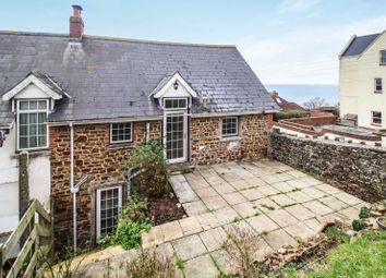 Thumbnail 3 bedroom semi-detached house for sale in Bay View Road, Northam, Bideford