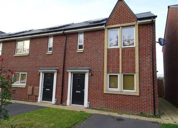 Thumbnail 3 bed property to rent in Gorton Lane, Gorton, Manchester