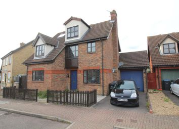 Thumbnail 5 bed property for sale in Pilkingtons, Church Langley, Harlow