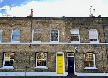 Thumbnail 3 bed terraced house for sale in Quilter Street, London