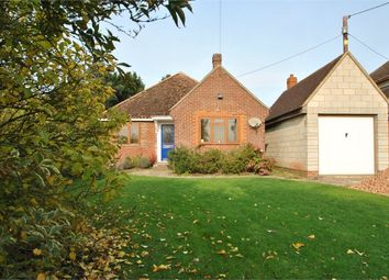 Thumbnail 4 bed detached bungalow for sale in Halstead Road, High Garrett, Braintree, Essex