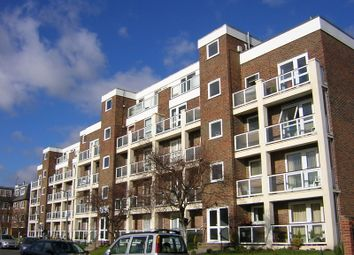 Thumbnail 2 bed flat for sale in Harewood Close, Bexhill-On-Sea