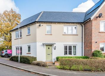 Thumbnail 3 bed end terrace house for sale in Morshead Drive, Binfield